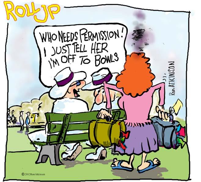 lawn bowls ako s cartoons page 3