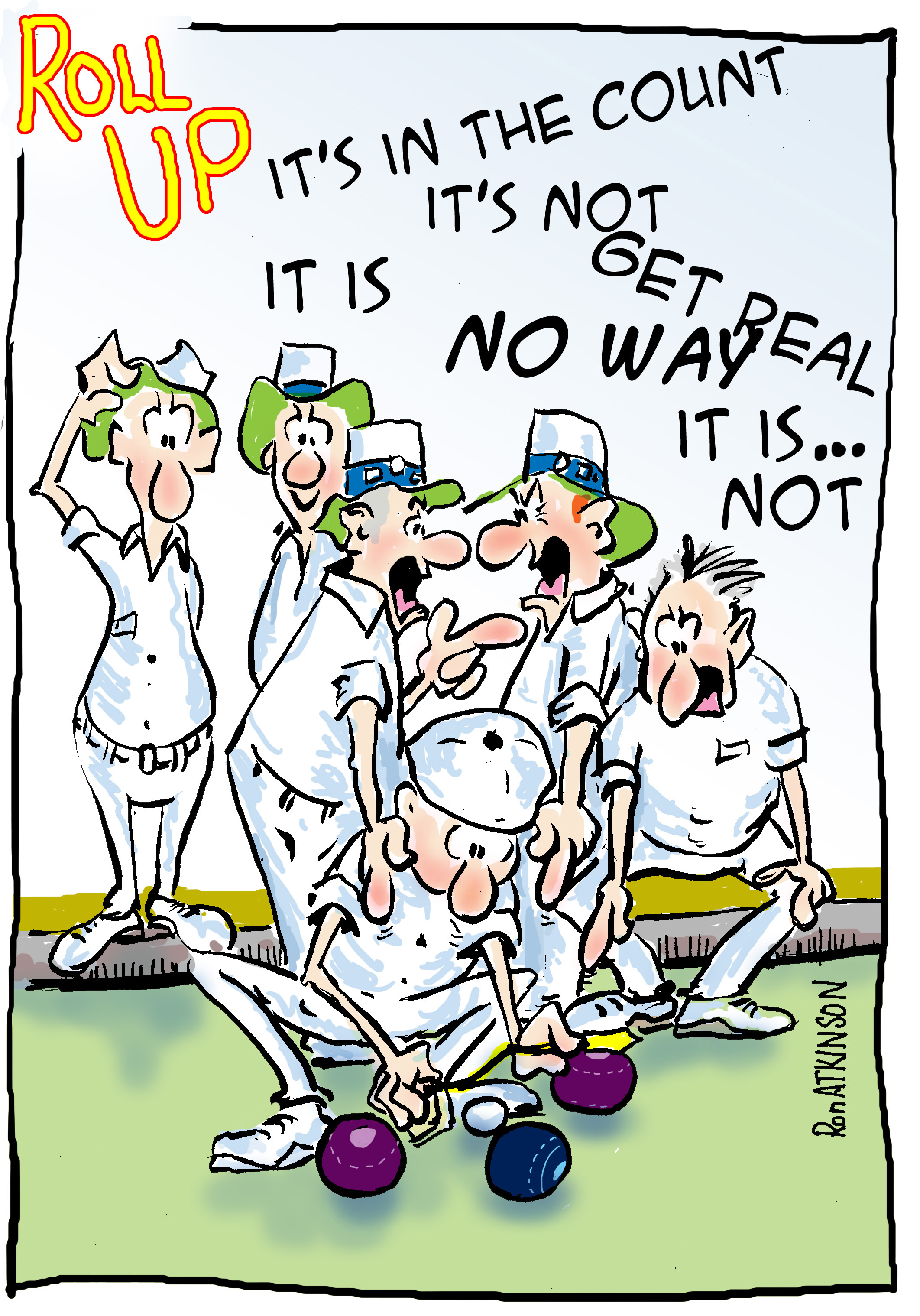 Lawn Bowls Ako S Cartoons Page 2 One person found this helpful. lawn bowls ako s cartoons page 2