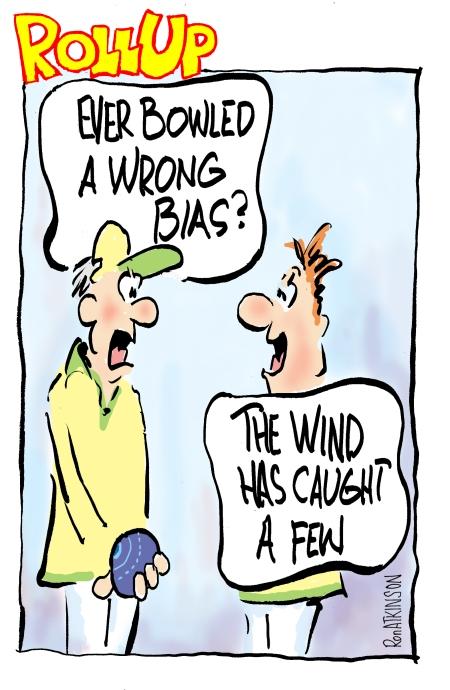 wrong bias
