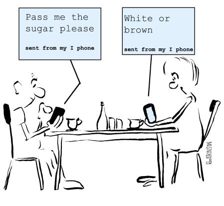 texting-iphone