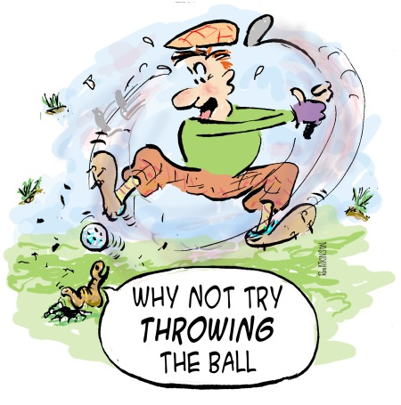 try throwing the ballUntitled-1